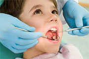 Dental granuloma treatment