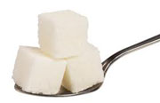 Refined Sweeteners Can Damage Your Teeth