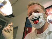 Finding a Good Dentist