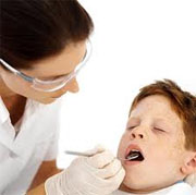 Dentistry for child and adolescent burnsville
