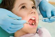 Dental granuloma treatment